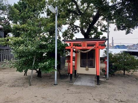 舞子六神社 [兵庫県神戸市垂水区]