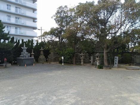 龍蟠山 密蔵院の御朱印 [兵庫県明石市]